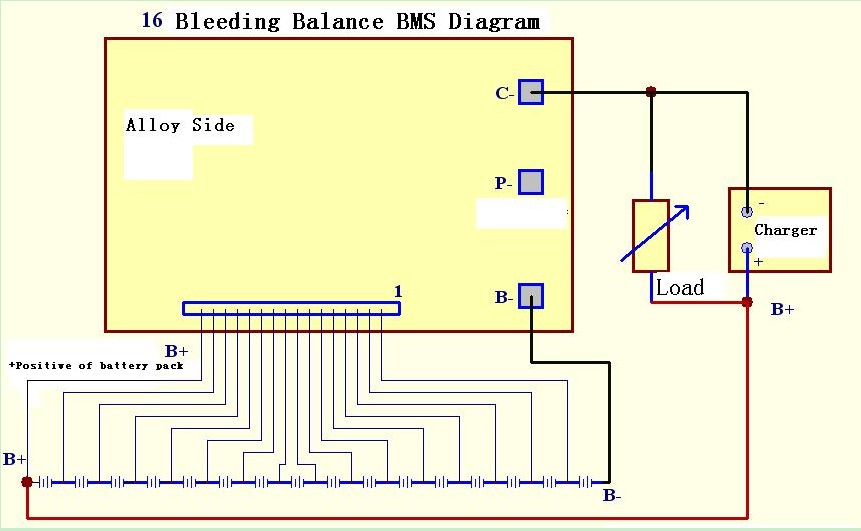 bms schematic diagram  bms  free engine image for user