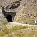 Another Tunnel in Poolburn Gorge